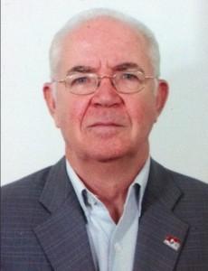 Dr. Hans Frey