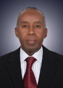Dr Khalif Bile