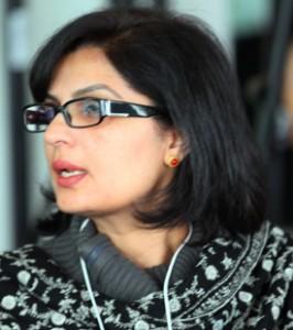 Dr Sania Nishtar