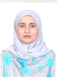 Dr Qudsia Photo