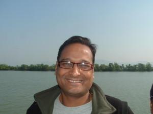 Anjal Prakash