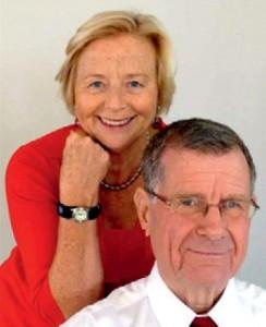 Ruth Bonita and Robert Beaglehole