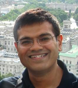 Farrukh Qureshi