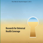 World Health Report 2013_Mariam_Malik