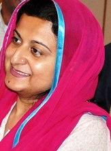 Asma Badar