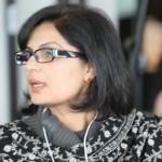 Sania Nishtar 2