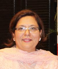 Saba Amjad